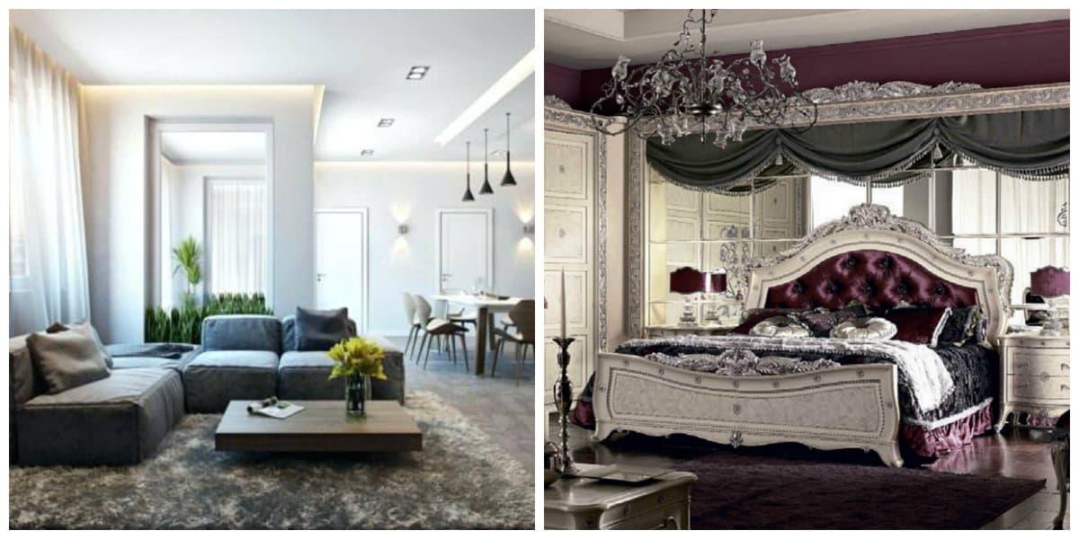 Casas estilo italiano- decoracion de tu casa moderna