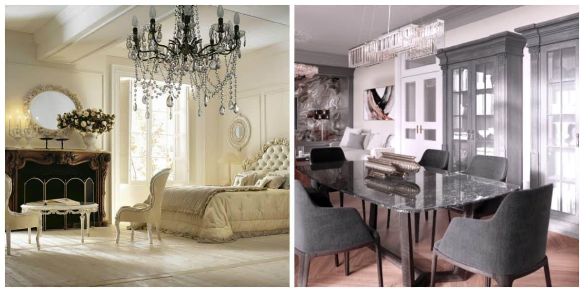 Casas neoclasicas- ideas para tu casa moderna