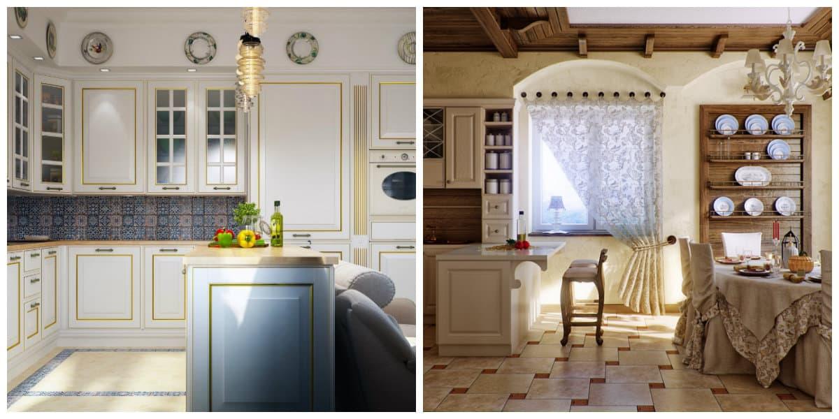 Cocinas estilo ingles- cocina britanica en tu hogar