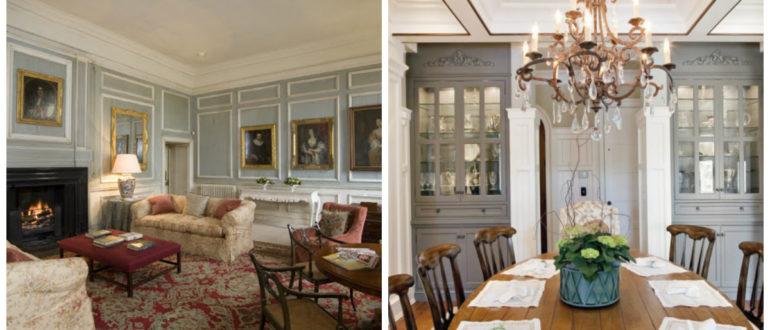 Decoracion estilo ingles- como decorar tu casa