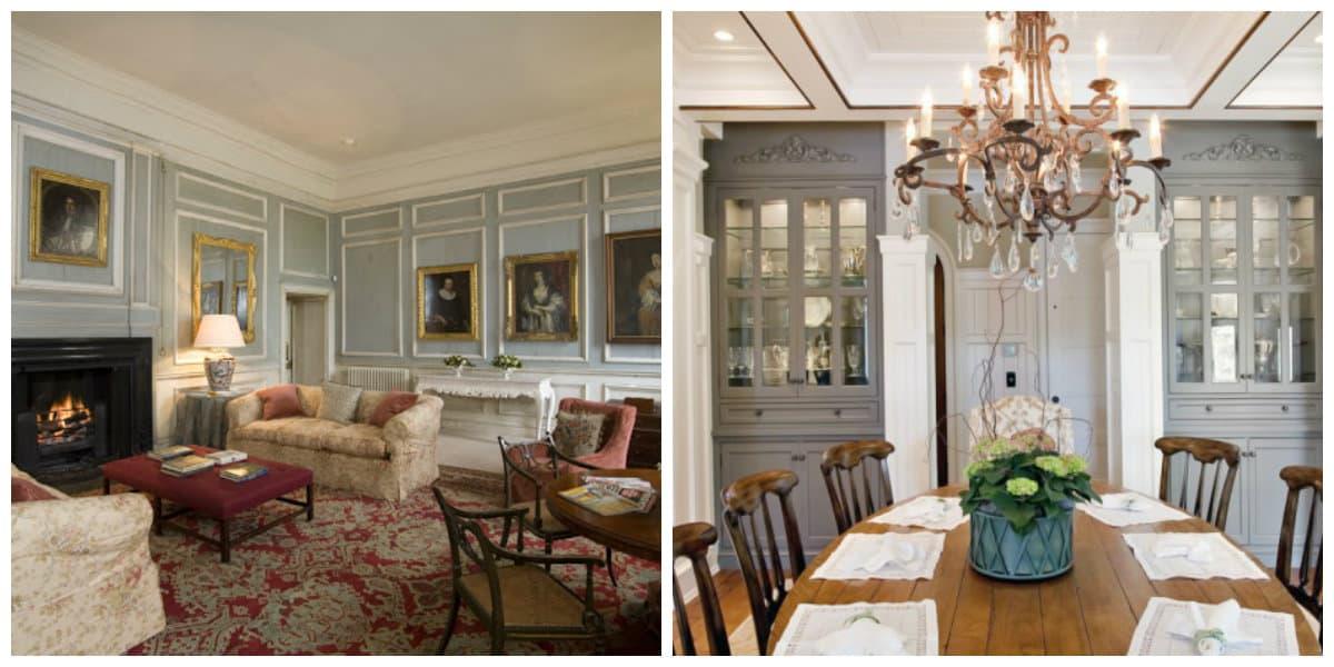 Decoracion estilo ingles combinamos conservadurismo y - Estilo ingles decoracion interiores ...