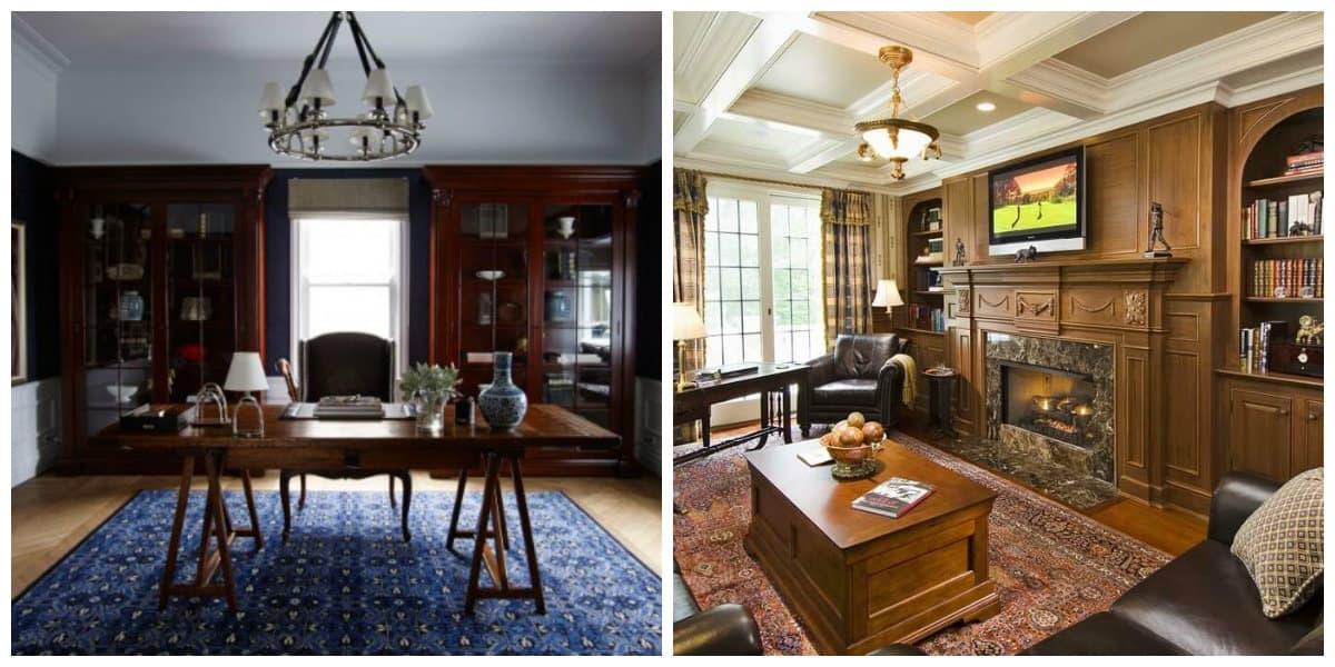 Decoracion estilo ingles- como amueblar la casa