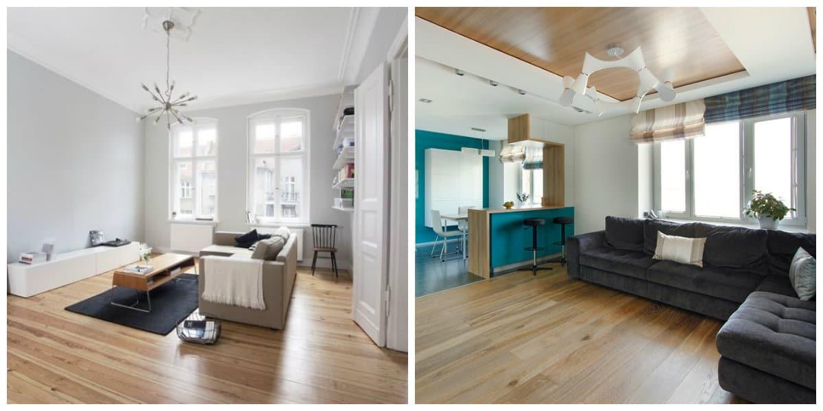 Departamentos minimalistas- ideas para tu casa