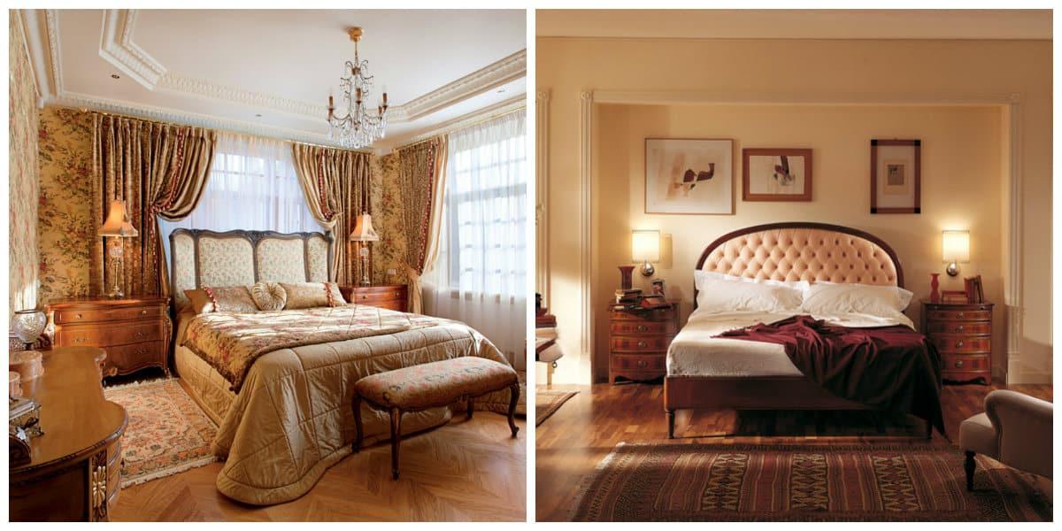 Dormitorio estilo ingles- ideas mas generales