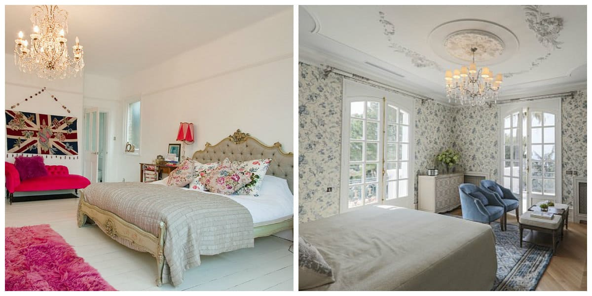 Dormitorio estilo ingles dise o victoriano o chebby chic - Estilo ingles decoracion interiores ...
