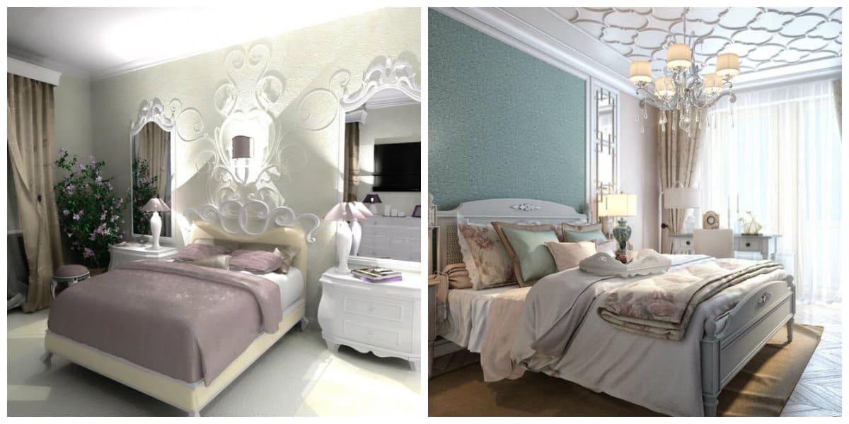 Dormitorios neoclasicos- ideas muy modernas