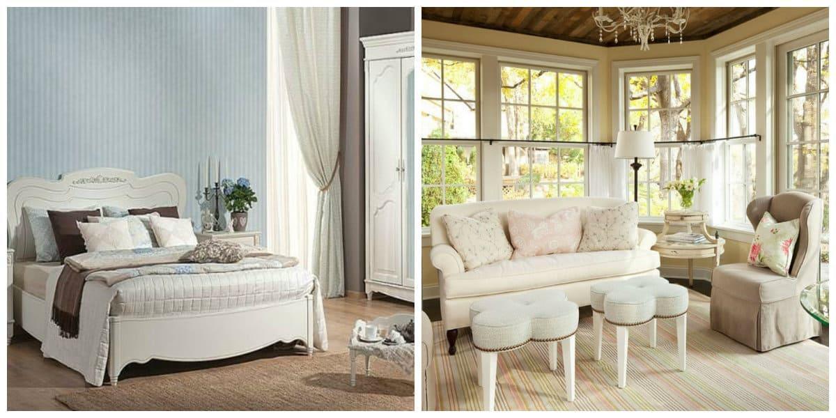 Muebles estilo provenzal- como decorar tu casa