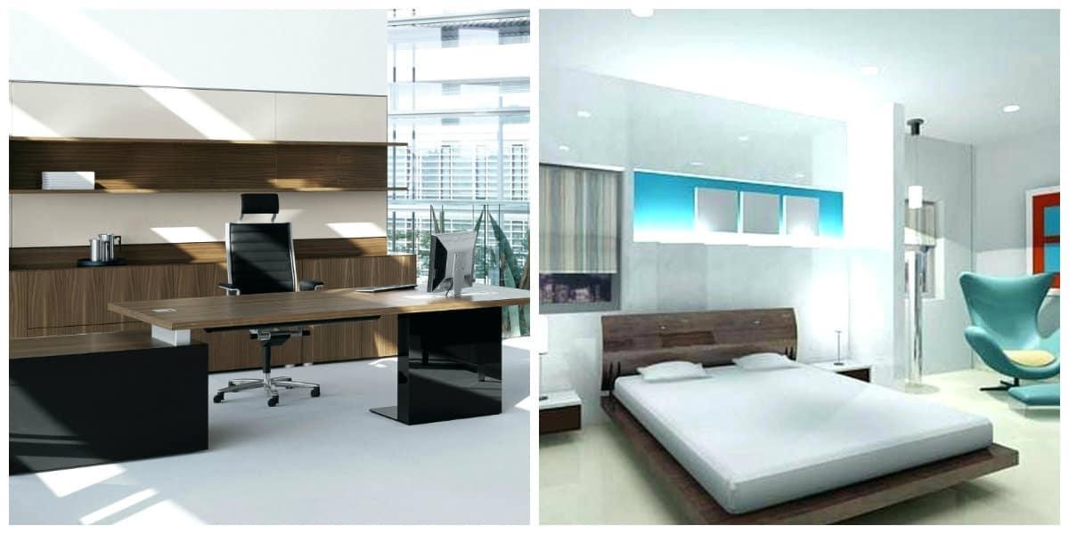 Muebles high tech- ideas para tu dormitorio de moda