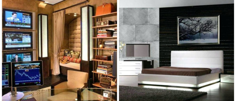 Muebles high tech- ideas e imagenes de moda