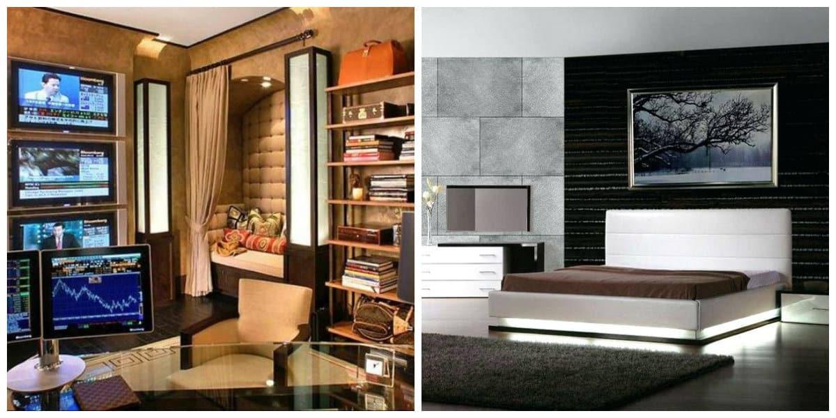 Muebles high tech- ideas e imagenes de moda