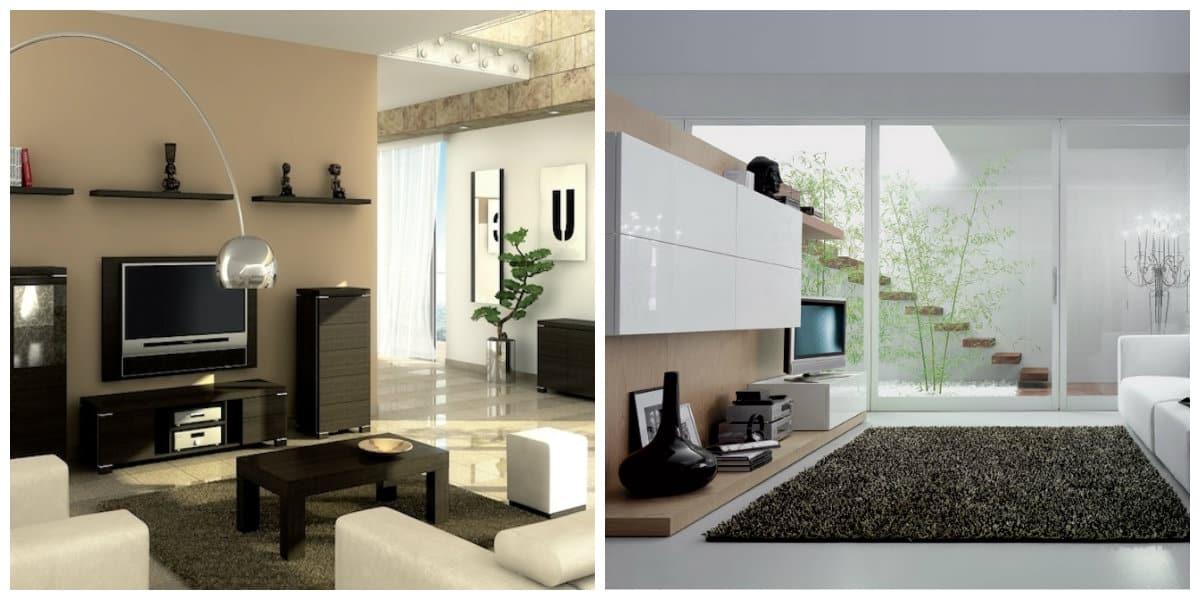 Muebles minimalistas- ideas muy modernas