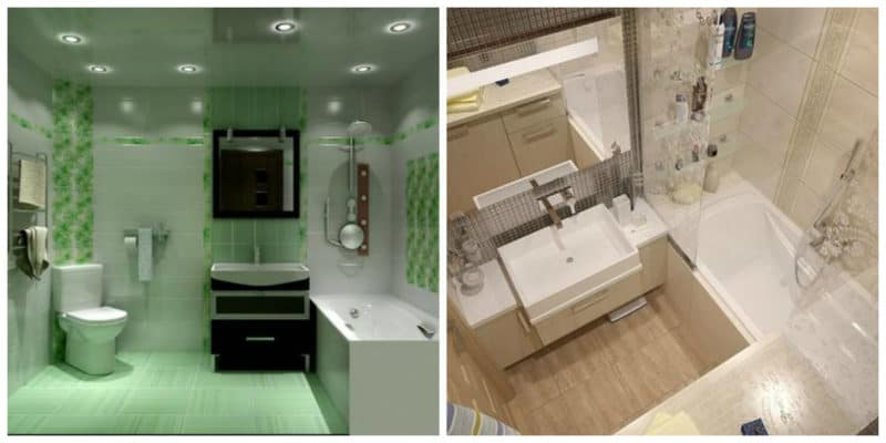 Ba os peque os 2019 estilos y tendencias ltimas para el for Banos modernos para apartamentos pequenos