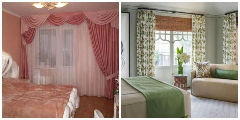 Cortinas para dormitorio 2019: Las opciones más elegantes y ...