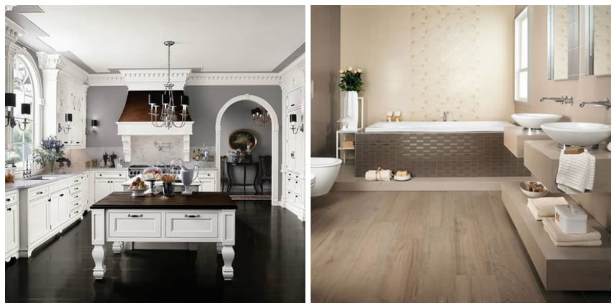 Cuartos de baño 2019- como crear un mini spa en el hogar