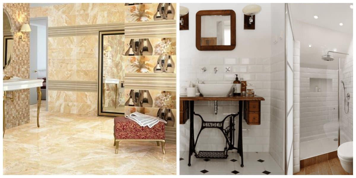 Cuartos de baño 2019- modernas tendencias en uso