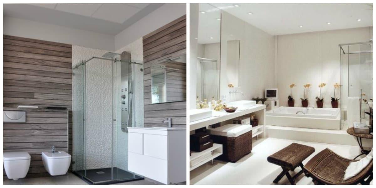 Cuartos de baño 2019- el lugar mas impartante para mujer