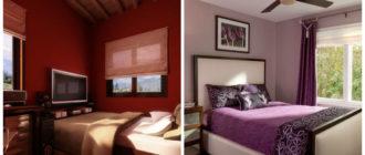 Decoración de dormitorios 2019- estilo loft de moda