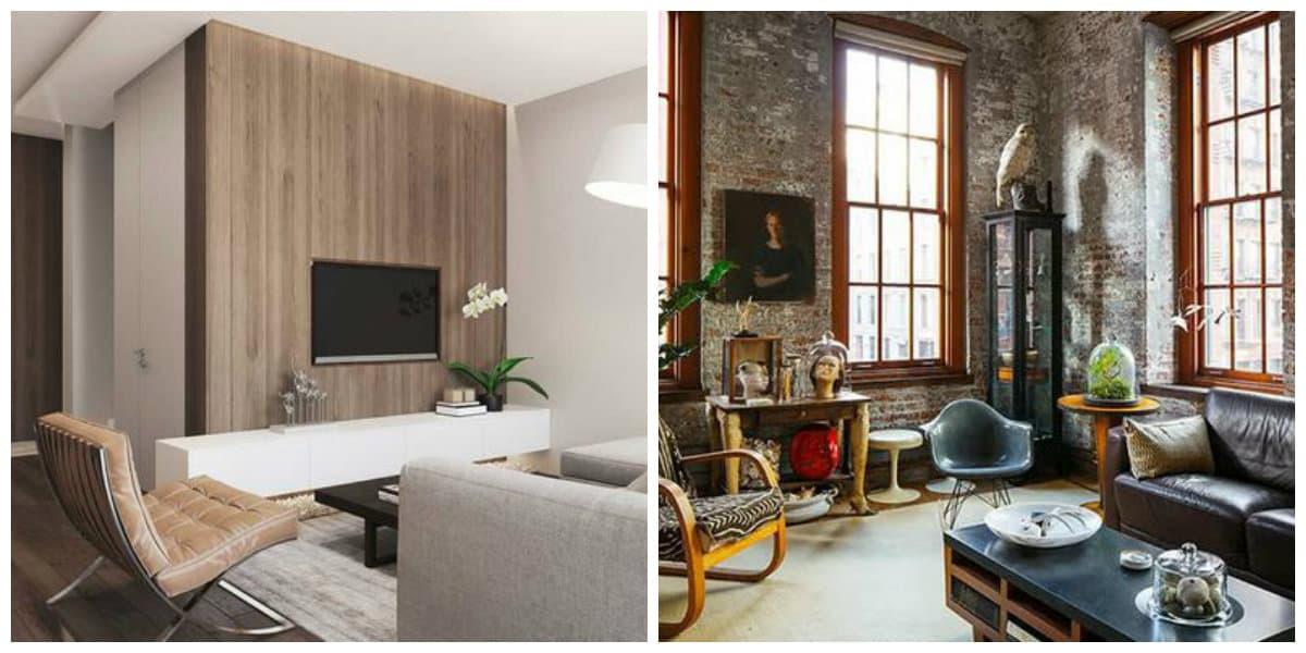 Decoracion de salas 2019- atributos para tu sala moderna