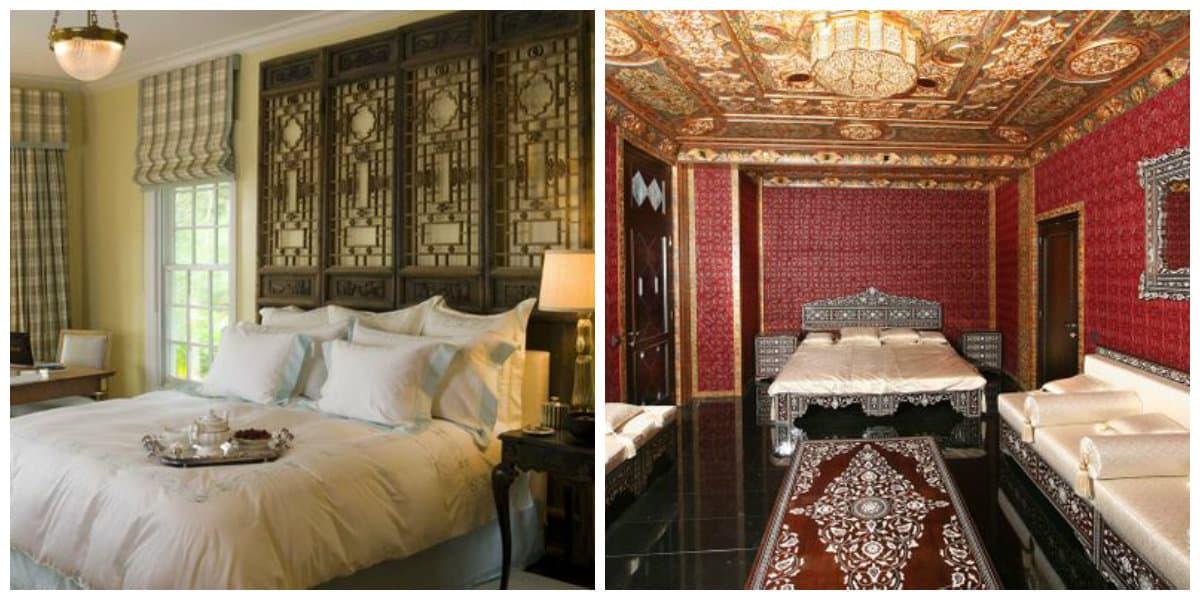 Decoracion oriental- como decorar tu casa moderna