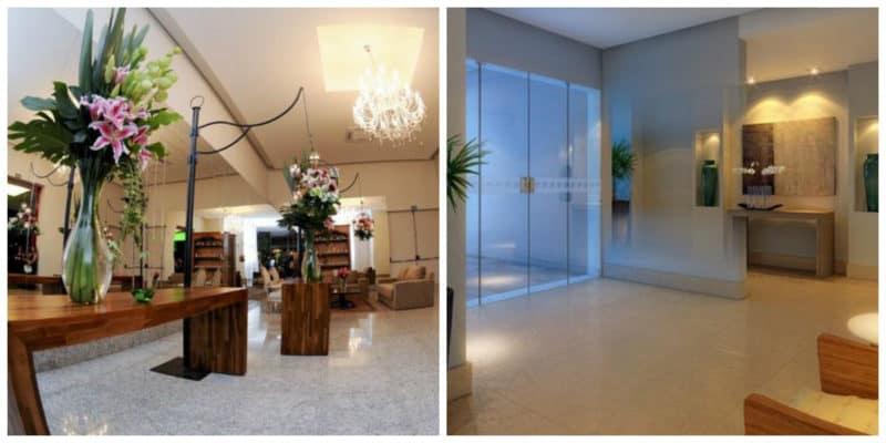 Hall de entrada moderno- ideas e imagenes muy modernos