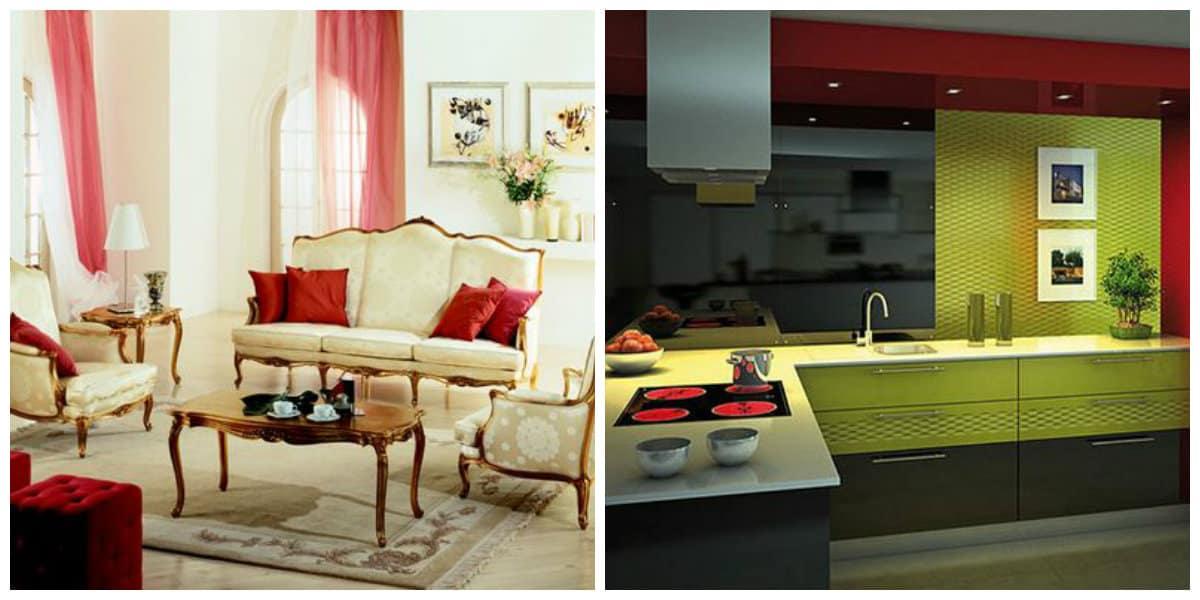 Muebles modernos- como amueblar tu casa moderna