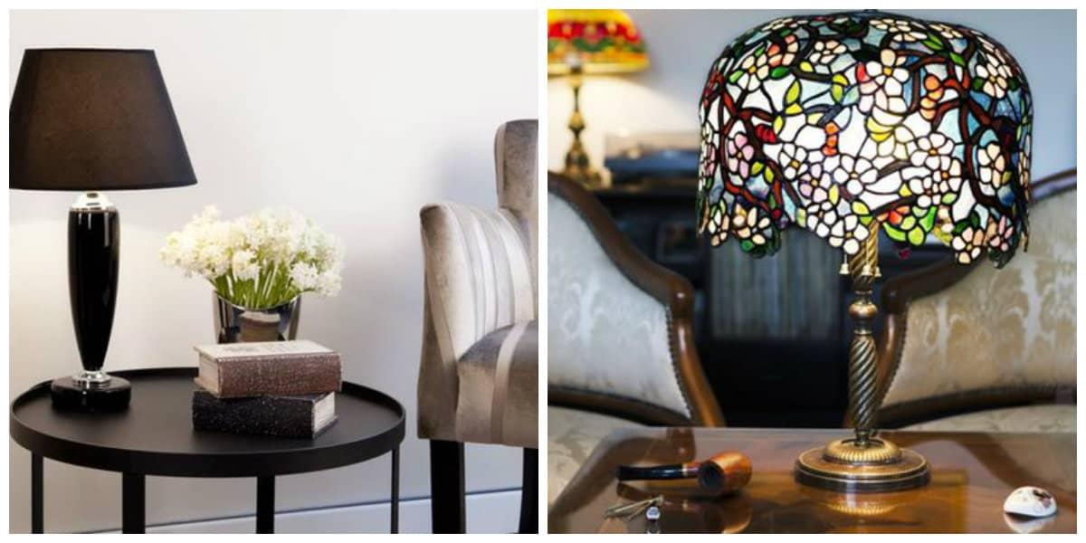 Muebles modernos- elemento necesarios de la decoracion