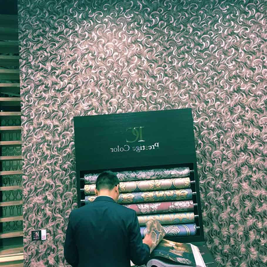 Papel tapiz 2019