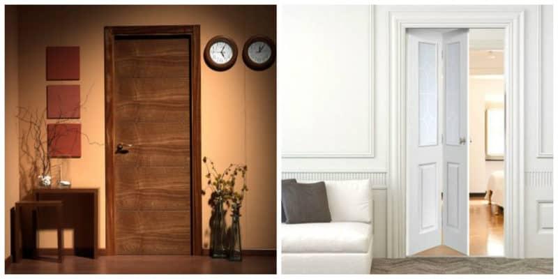Puertas 2019- diferentes colores de puertas de interior