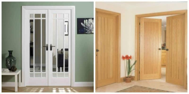 Puertas 2019- tendencias muy modernas para tu casa