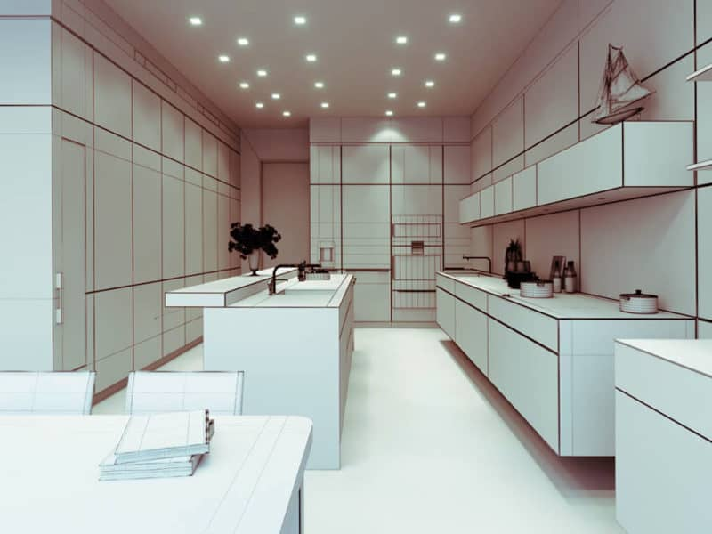 Cocinas 2020: Diseño e interior de la cocina de moda 2020