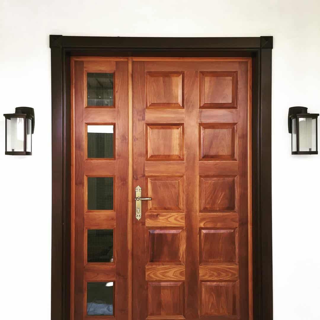 Puertas de interior 2020 10 tendencias fantásticas para hogar